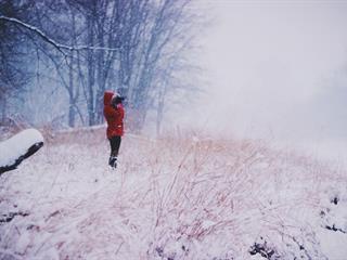Az este verse - Tompa Mihály: A tél