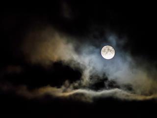 Az este verse - Vörösmarty Mihály: A Holdhoz