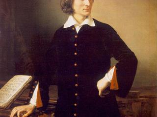 Az este verse - Vörösmarty Mihály: Liszt Ferenchez