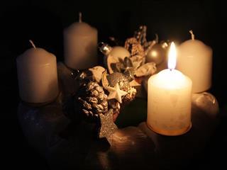 Béke, hit, szeretet, remény - A négy gyertya gyönyörű meséje (Felidéző)