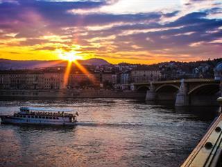 Budapesti nyár - nekem ez is egy szerelem