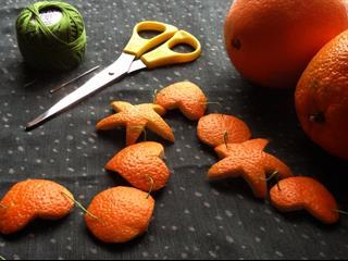 Burkoljuk narancsillatba az otthonunkat!