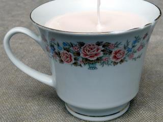 Csészefény