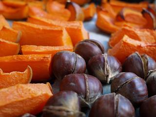 Egészséges őszi finomságok