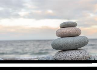 Egy perces személyiségteszt: Egy Zen-kő mindent elárul rólad