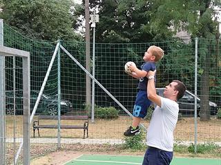 Elvált apa: a gyereknevelés nem kizárólag az anya dolga