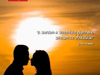 Erich Fromm a szerelemről