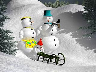 Fehér karácsonyt! De azonnal!