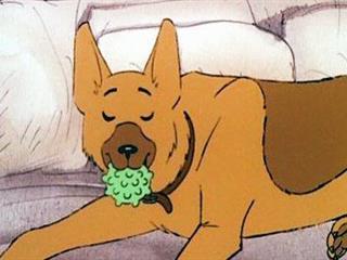 Hajdanvolt rajzfilmek nyomában: Gréti - Egy kutya feljegyzései