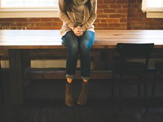 Hogyan kecmeregjünk ki az öngyűlölet sikamlós, kijárat nélküli, undorító mocsarából?