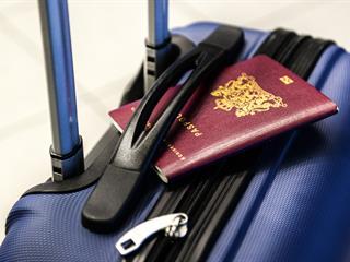 Húszkilós bőrönddel az új életbe - egy külföldön új életet kezdő, egyedülálló nő naplója 2. rész