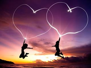 IGENélet teszt: Egy szív, egy érzelem