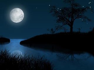 Így befolyásolja szervezetünk működését a Hold járása (Felidéző)