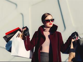 Indul a bevásárlás - egy külföldön új életet kezdő egyedülálló nő naplója 5. rész