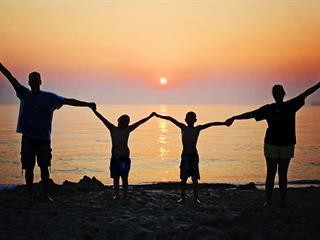Jó kapcsolatok  - a boldog, egészséges élet titka