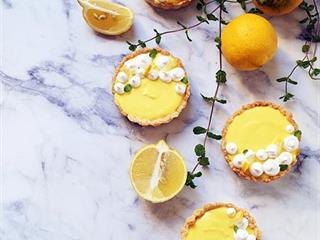 Könnyű, citromos pite (Felidéző)