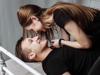Minden kapcsolat két emberen múlik, nem többön, nem kevesebben