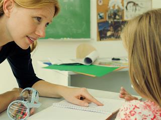 Nem buta ő, csak gyerek – vegye észre a pedagógus is!