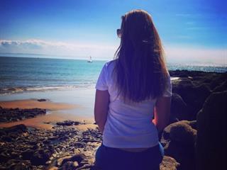 Sose nézz vissza, mindig csak előre – egy külföldön új életet kezdő, egyedülálló nő naplója 1.