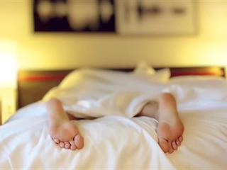 Te meddig bírod alvás nélkül? (Felidéző)