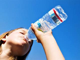 Tudtad? Depressziós is lehetsz, ha vízhiányos a szervezeted!