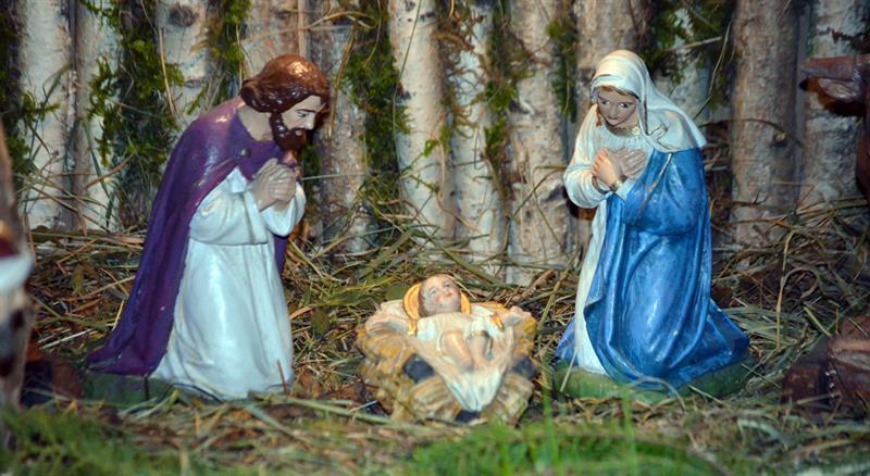 Böjte Csaba minden karácsonyfa alá szeretne egy újszülöttet