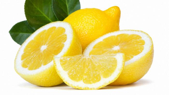 C-vitamin a természetből