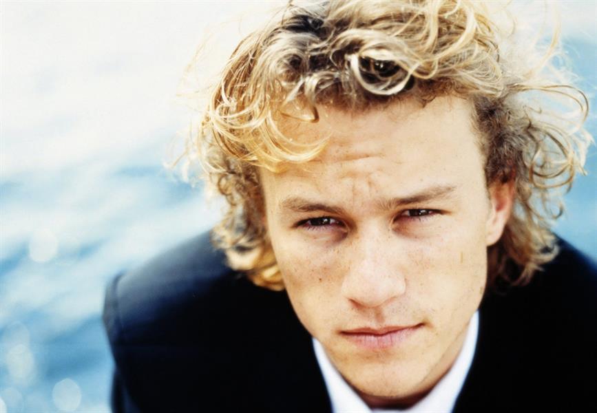 Heath Ledger ilyen volt