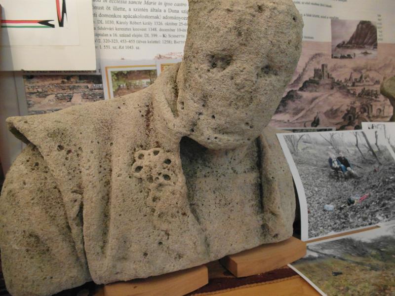 Pilisi régészeti emlékek