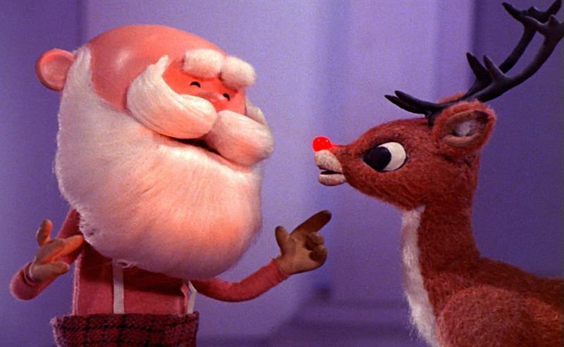 Rudolf a mentorával