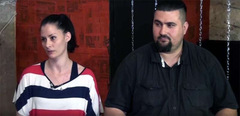 Borbély Edina és Iván Szabolcs, a megálmodók