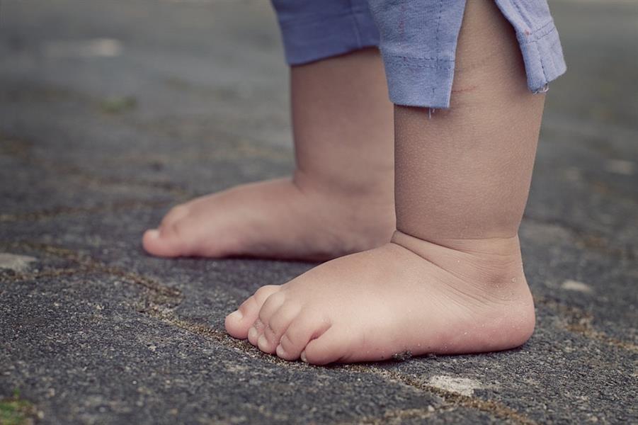 Két lábbal az őszinteség talaján...